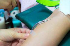 Selain AS, Perancis Juga Akan Uji Coba Transfusi Plasma Darah dari Pasien Sembuh Covid-19