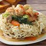 Resep Ifumie Kuah Kental ala Restoran Chinese Food