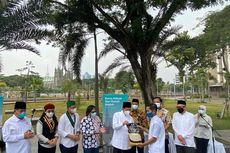 Masjid Istiqlal dan Gereja Katedral Bantu Warga Sekitar yang Terdampak Pandemi Covid-19