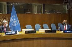 Peserta Sidang Umum PBB Wajib Sudah Divaksin Covid-19, Rusia Keberatan