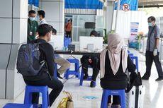 Biaya Layanan GeNose C19 di Bandara Sultan Hasanuddin Makassar Rp 40.000