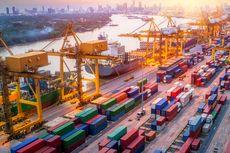 Semester I-2020, Ekspor Indonesia ke China Naik 11,74 Persen