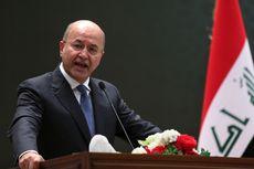 Serangan Udara di Irak Tewaskan Tiga Anggota Koalisi Pimpinan AS