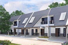 DMA Raup Rp 210 Miliar dari Penjualan Rumah Bebas PPN