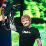 Ed Sheeran Kejutkan Anak-anak Sekolah di Inggris Lewat Aplikasi Zoom