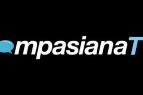 KompasianaTV Akan Hadir di Kompas TV Setiap Hari