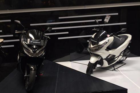 Cek Harga Honda PCX 150 Bekas, Mulai Rp 20 Jutaan