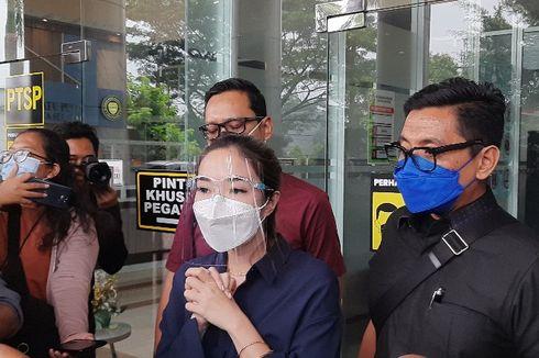 PN Jaksel Tunda Sidang Kasus Video Asusila Gisel dan Nobu