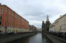 Saint Petersburg, Pusat Kebudayaan dan Kota Tercantik di Rusia