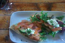 5 Restoran yang Tak Boleh Terlewat di Melbourne
