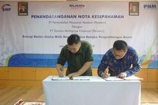 PNM dan SMF Tandatangani Kerja Sama Pembiayaan Rumah Karyawan
