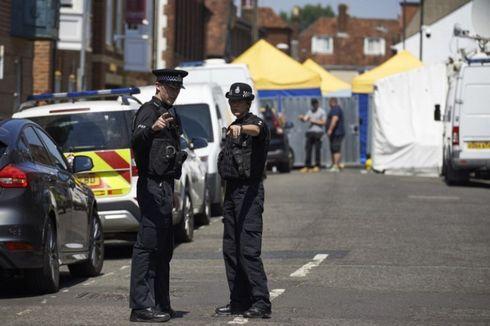 Rusia Tak Kenal Dua Tersangka Pelaku Serangan Racun Saraf di Inggris