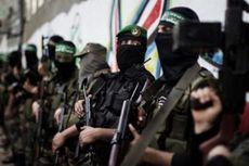 Beri Pesan kepada Israel, Hamas Tembakkan Roket ke Laut