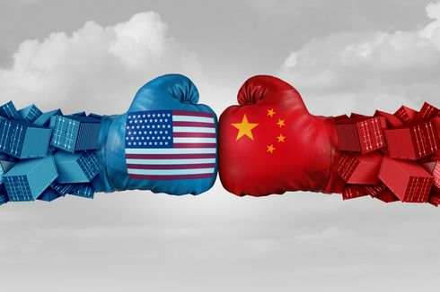 China Mau Impor Lebih Banyak Produk AS, Sinyal Positif Perang Dagang?