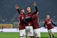 Hasil Tes Swab Tahap I, Skuad AC Milan Negatif Covid-19