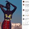 Robot Influencer Seksi Muncul di Instagram dan Menebar