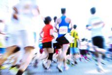Lari Cepat atau Sprint Bikin Gampang Kurus? Simak Pembahasannya