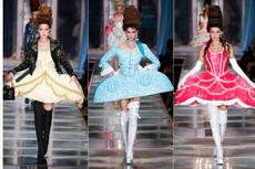 Rumah Mode Ternama Mulai Gelar Peragaan Busana Langsung