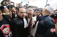 Kubu Jokowi-Ma'ruf: Pernyataan Buni Yani Seolah-olah Prabowo Bisa Intervensi Proses Hukum