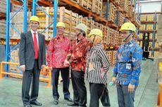 Resmikan Pabrik Ketiga, Sika Genjot Produksi 700.000 Ton Per Tahun