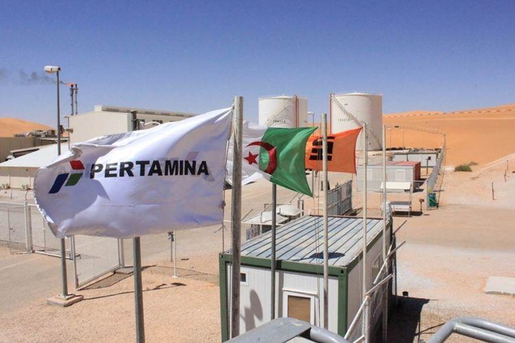 Di sektor hulu, tepatnya pada operasi perusahaan di luar negeri, ada andil anak perusahaan Pertamina International EP (PIEP) yang telah merambah ke lebih dari 13 negara untuk terus melakukan ekplorasi dan mencari sumber serta cadangan baru. (DOK. PERTAMINA)