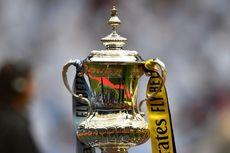 Hasil Piala FA - Everton dan Leicester Menang, Satu Wakil Premier League Tersingkir