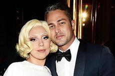 Lady Gaga Beri Bocoran soal Gaun Pengantinnya