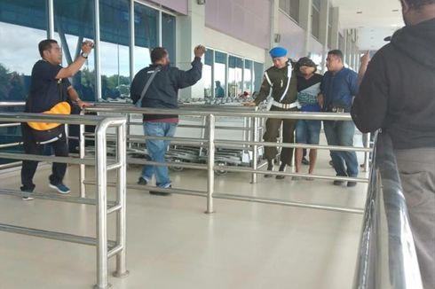 Jual Amunisi ke OPM, Oknum TNI Ditahan
