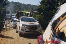 Daihatsu Belum Punya Terios Facelift, Hanya ada Edisi Spesial