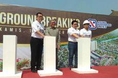 Agung Podomoro Memulai Pembangunan Taruma City