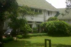 Melihat Lebih Dekat Rumah Dinas Gubernur DKI, Tempat Anies Isolasi Mandiri