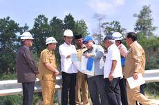 Perjalanan Jokowi Mencari Ibu Kota Baru, dari Bukit Soeharto Kaltim ke Segitiga Kalteng