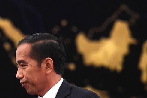 Presiden Jokowi Setuju KPK Bisa Hentikan Penyidikan, Waktunya 2 Tahun