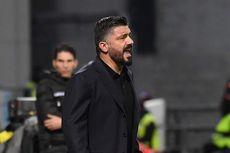 Sampdoria Vs Napoli, Ranieri Bikin Gattuso Khawatir