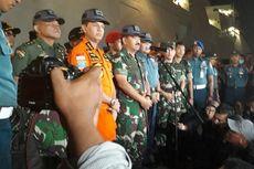 Basarnas Minta Keluarga Penumpang Lion Air Tak Datangi Posko Evakuasi Tanjung Priok
