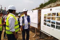 Menhub: Pelaku Industri Dukung Pembangunan Rel Ganda Sukabumi-Bogor