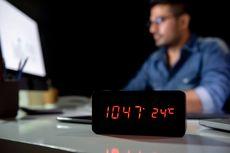 Sering Kerja Shift Malam? Ini 9 Cara Jaga Tidur Tetap Baik untuk Tubuh