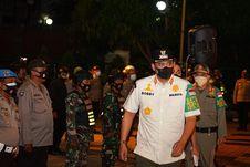 Tindak Tegas Pelanggar PPKM Mikro di Medan, Walkot Bobby: Kami Tidak Tebang Pilih