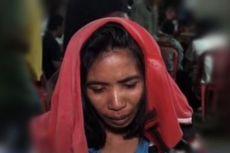 Duka Maria, Kehilangan 11 Anggota Keluarga Saat Banjir di Adonara, Tak Bisa Rayakan Paskah Bersama Suami