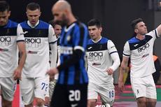 Prediksi Susunan Pemain dan Skor Laga Atalanta Vs Inter Milan