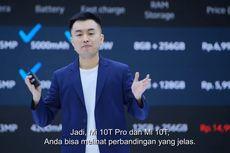 Melihat Kebiasaan Xiaomi yang Doyan Pamer Tabel Komparasi