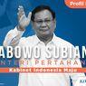 [INFOGRAFIK] Profil Prabowo Subianto, Menteri Pertahanan