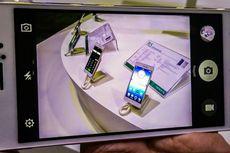 5 Smartphone Tertipis di 2014