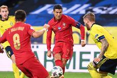 Cristiano Ronaldo dan Deretan Pesepak Bola yang Terinfeksi Covid-19