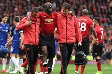 Cedera Lutut, Bailly Absen Bela Pantai Gading di Piala Afrika 2019