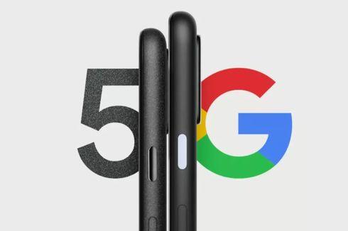 Google Pixel 5 dan Pixel 4a 5G Akan Dirilis Akhir 2020