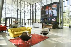Gandeng Accor Hotels, Kemenparekraf Siapkan Akomodasi untuk 1.100 Tenaga Medis Covid-19