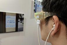 Fujitsu Jepang Bikin Kacamata Pintar untuk Turis dan Tuna Rungu