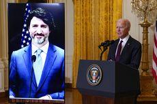 AS-Kanada Sepakat Tangkal Pengaruh China