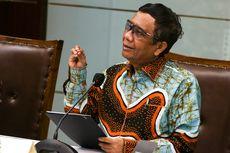 Mahfud Upayakan Amnesti Akademisi Korban UU ITE Saiful Mahdi Segera Keluar